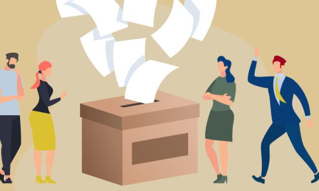 Tout savoir sur les élections du CSE