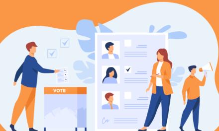 Le vote électronique pour vos élections professionnelles