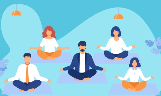 Comment rester en bonne santé au travail ?